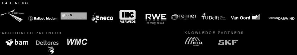 De sponsors van FLOW